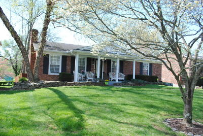 Louisville Single Family Home For Sale: 9810 Boxford Ct