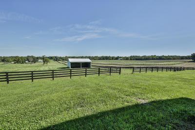 Shelbyville Residential Lots & Land For Sale: TR 3,  4,  5 Scott Station Rd