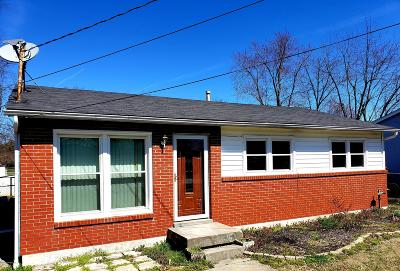 Louisville Single Family Home For Sale: 6105 Theiler Ln