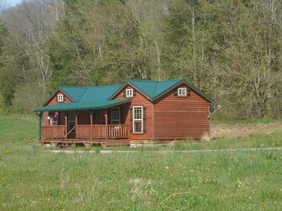 Farm For Sale: 1725 Joyce Mill Rd