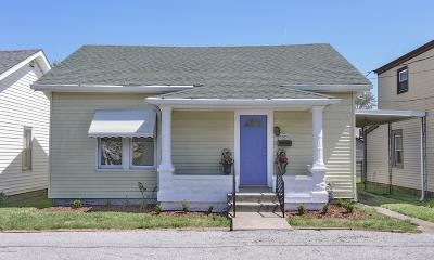 Louisville Single Family Home For Sale: 2063 Allene Ave