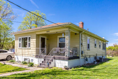 Louisville Single Family Home For Sale: 1515 W Ashland Ave