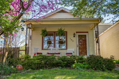 Louisville Single Family Home For Sale: 103 N Jane St