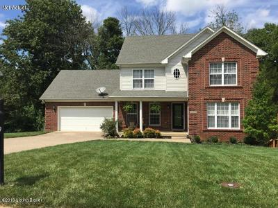 Goshen Single Family Home For Sale: 1409 Nightingale Ln
