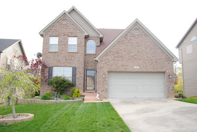 Louisville KY Rental For Rent: $2,500
