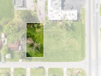 Louisville Residential Lots & Land For Sale: 6406 Venango Dr