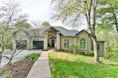 Single Family Home For Sale: 5805 Dunraven Ct