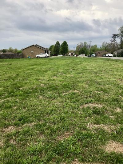 Bardstown Residential Lots & Land For Sale: Lot 296 Susannah Ave