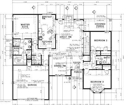 Shepherdsville Single Family Home For Sale: 400 Grand Oak Blvd