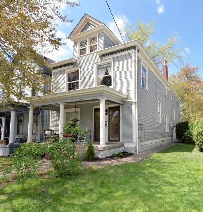 Multi Family Home For Sale: 2013 Edgeland