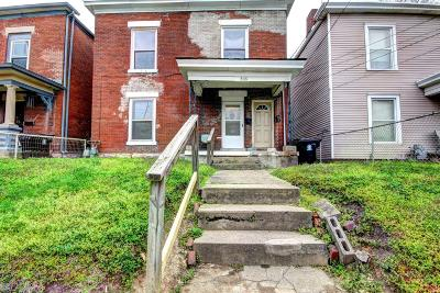 Louisville Multi Family Home For Sale