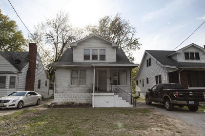 Louisville Multi Family Home For Sale: 4038 Taylor
