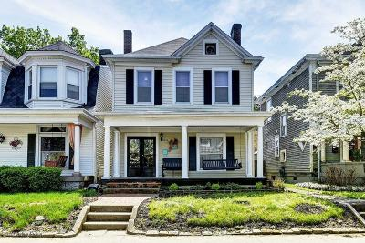 Highlands Single Family Home For Sale: 1934 Deerwood Ave