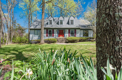 Crestwood KY Single Family Home For Sale: $379,900