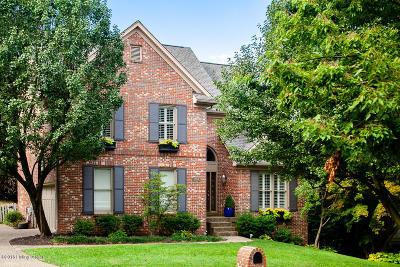 Louisville Single Family Home For Sale: 1704 Kensington Place Ln