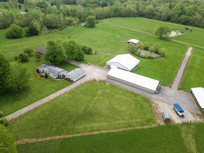 Shelby County Farm For Sale: 2310 Ash Ave