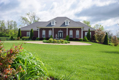 Oldham County Single Family Home Active Under Contract: 3600 Ballard Trace Dr