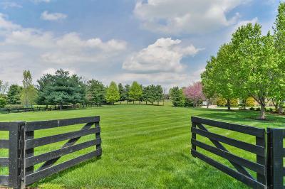 Prospect Residential Lots & Land For Sale: 3307 Hidden Springs Ln