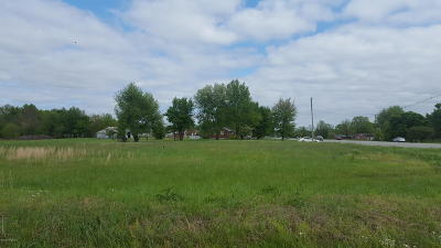 Bardstown Residential Lots & Land For Sale: Lot 1A New Shepherdsville Rd