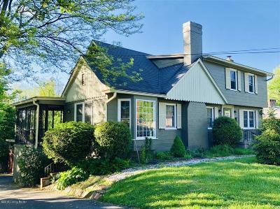 Elizabethtown Single Family Home For Sale: 314 Churchill Ct
