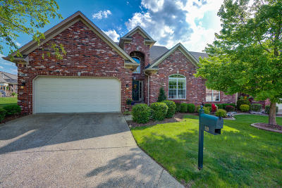 Shelby County Condo/Townhouse For Sale: 118 Whispering Pines Cir