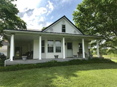 Grayson County Single Family Home For Sale: 200 Frontage Rd