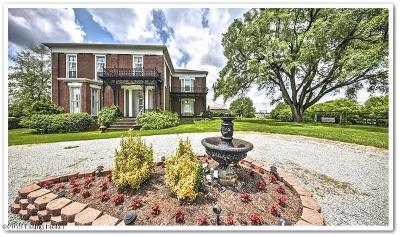 Bloomfield Single Family Home For Sale: 3205 Springfield Rd