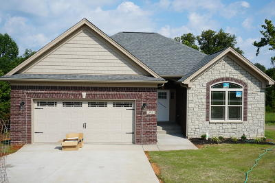 Bullitt County Single Family Home For Sale: Lot 408 Grand Oak Blvd