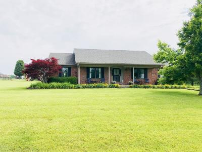 Bullitt County Single Family Home For Sale: 270 Beechtree Ln