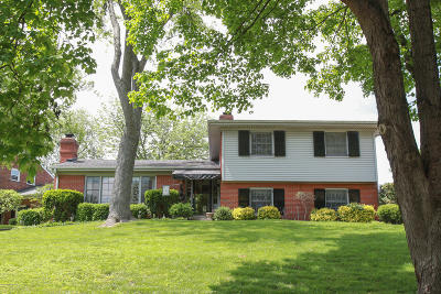 Single Family Home For Sale: 613 Riverwood Dr