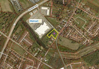 Louisville Residential Lots & Land For Sale: 5122 Terry Rd