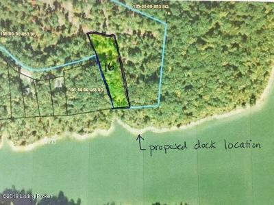 Leitchfield Residential Lots & Land For Sale: 16 Clee's Ln
