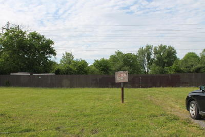 Louisville Residential Lots & Land For Sale: 609 Outer