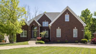 Louisville Single Family Home For Sale: 17023 Ashburton Dr