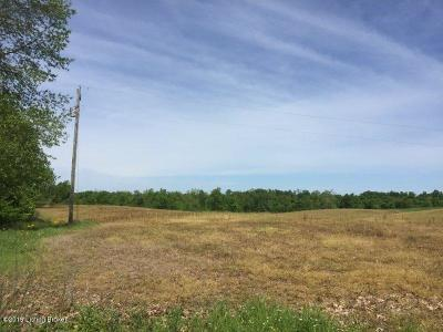 Residential Lots & Land For Sale: State Route