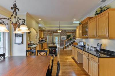 Louisville Condo/Townhouse For Sale: 304 S Peterson Ave #3