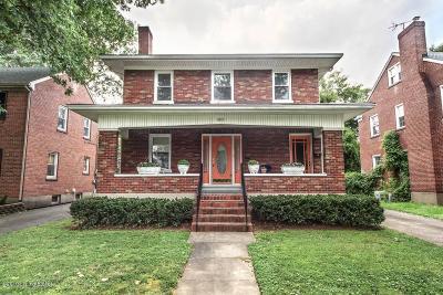 Louisville Multi Family Home For Sale: 2227 Tyler