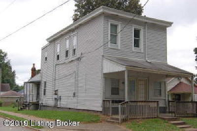 Louisville Multi Family Home For Sale: 3682 Craig