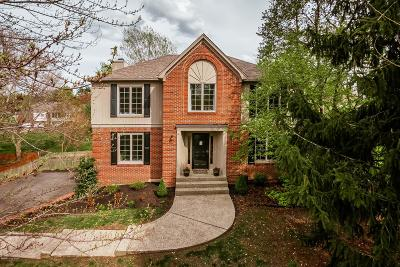 Goshen Single Family Home For Sale: 12711 Churchill Pkwy
