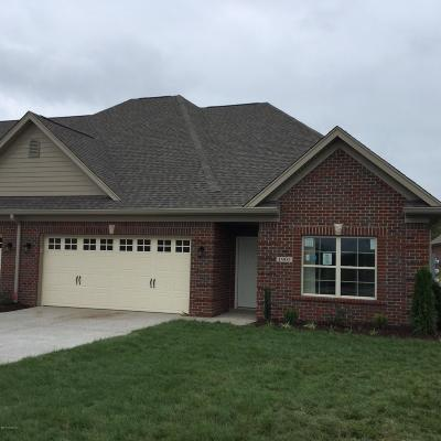 Oldham County Condo/Townhouse For Sale: 2004 Eagles Landing Dr