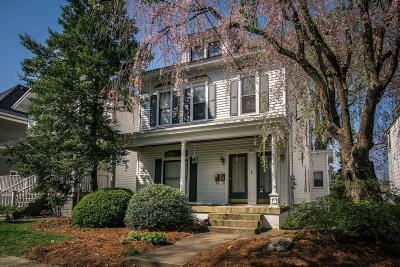 Louisville Multi Family Home For Sale: 116 S Hite