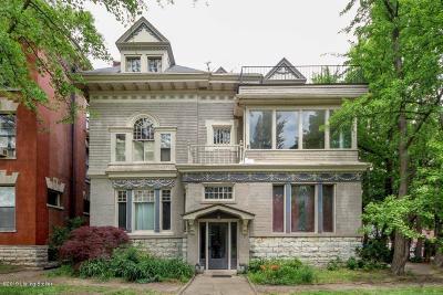 Louisville Multi Family Home For Sale: 427 Park