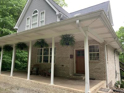 Single Family Home For Sale: 144 Little Dog Creek Rd