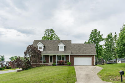 Nelson County Single Family Home For Sale: 3662 Mobley Mill Rd