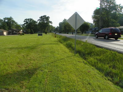 Louisville Residential Lots & Land For Sale: 7736 3rd Street Rd