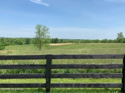 Shelbyville Residential Lots & Land For Sale: 1 Locust Ln