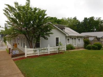 Hart County Single Family Home For Sale: 200 E Union St