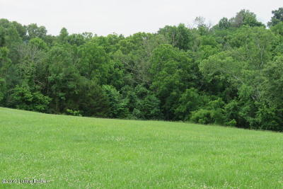 Taylorsville Residential Lots & Land For Sale: 14 Willow Run Dr