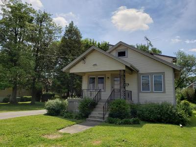 Single Family Home For Sale: 1002 English Ave