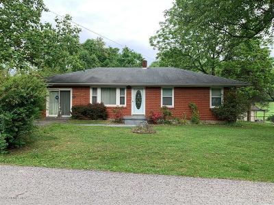 Elizabethtown Single Family Home For Sale: 145 Cedar Hill Dr